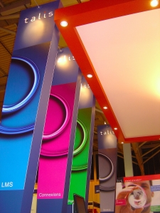 custom exhibition designs