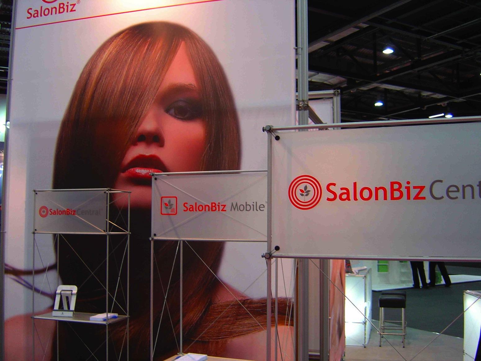 reusable exhibition graphics