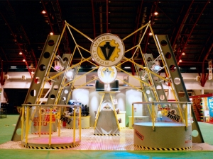 exhibition design ideas