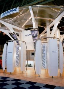 best exhibition stand design