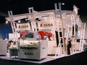 exhibiting usa