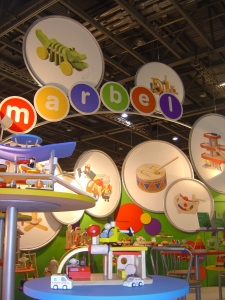 reusable exhibitions