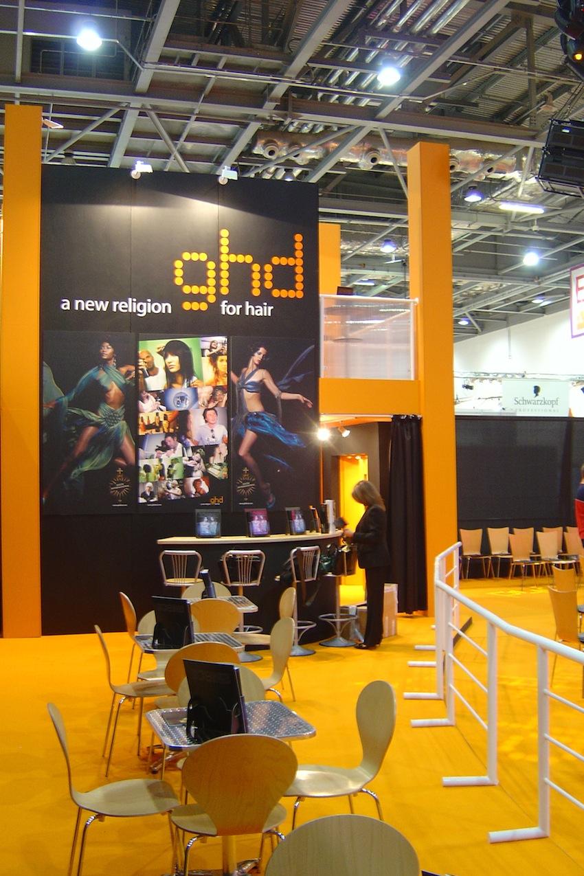 exhibition marketing sales
