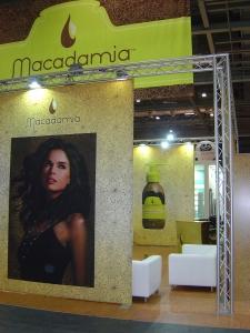 graphics display exhibition