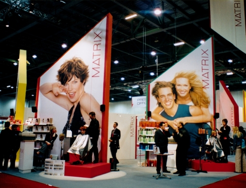 Create an impact with cost effective exhibition design