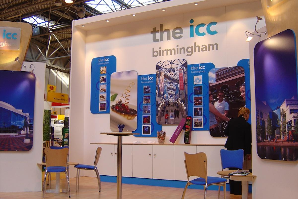 icc venue show