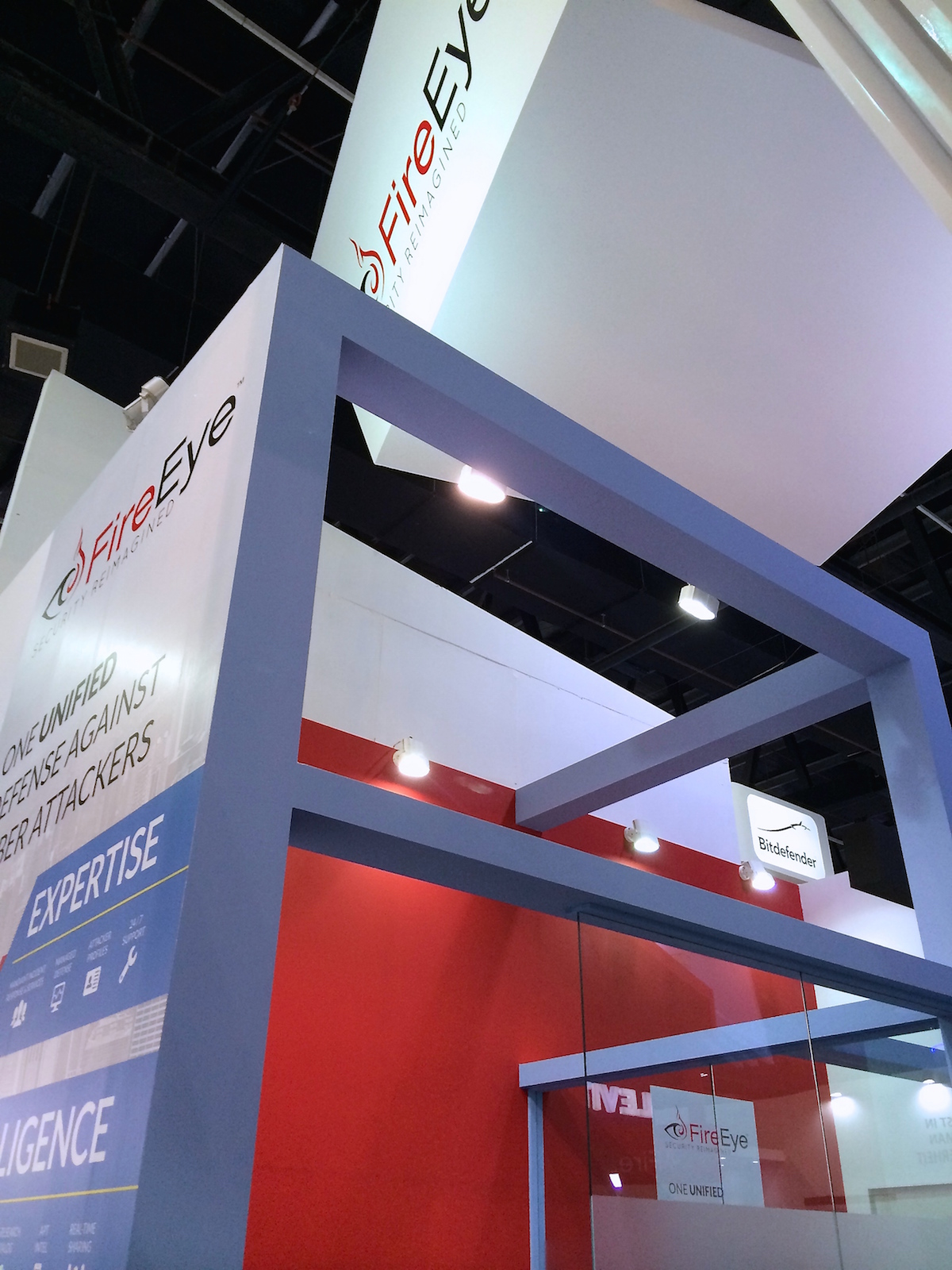 exhibiting gitex